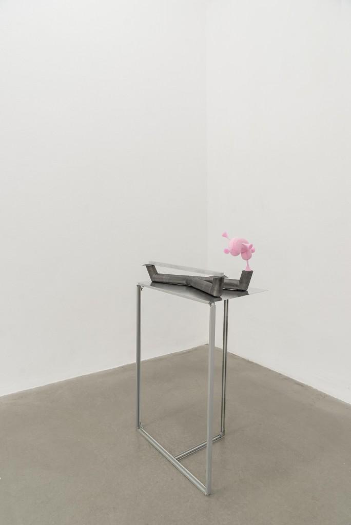 Imre Nagy at Leslie Gallery